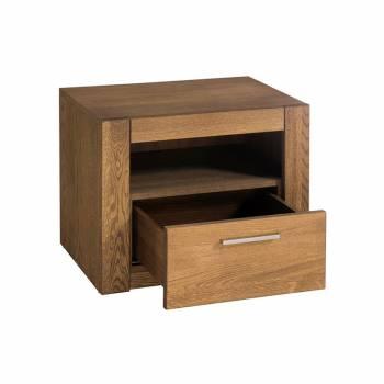 Table de chevet 1 tiroir et...