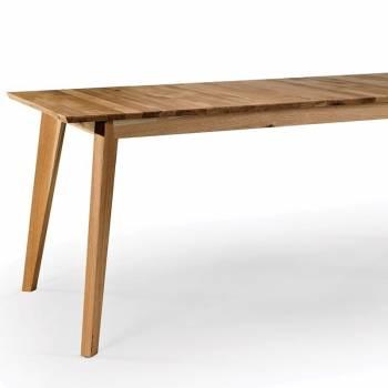 Table chêne massif...