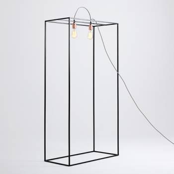 Lampadaire de design...