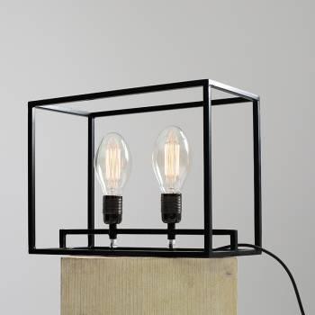 Lampe à poser de design...