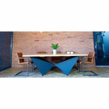 Table de style industriel 169